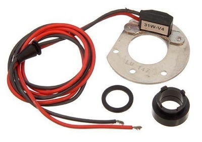 Pertronix Ignitor Electronic Distributor Ignition Kit