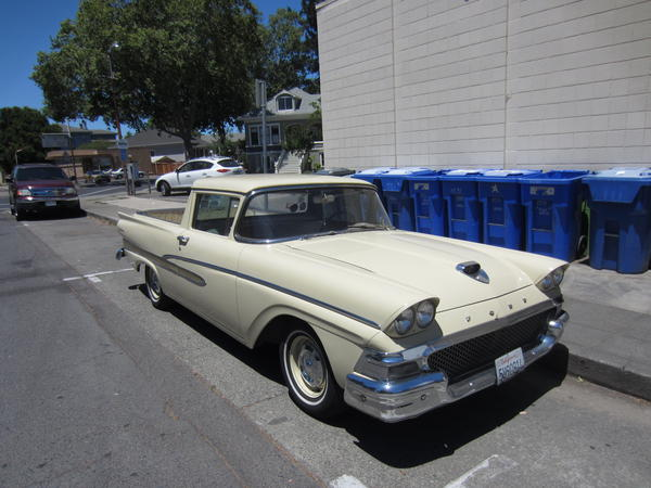 1958 rancherojpg - 1958 Ford Ranchero For Sale