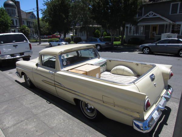 1958 ranchero 2jpg - 1958 Ford Ranchero For Sale