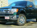 2013 Ford F 150 Pickup 4WD