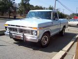 1977 Ford 021C