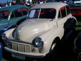 1951 Morris Minor MM Saloon 2 door Beige Tom van der Vyver